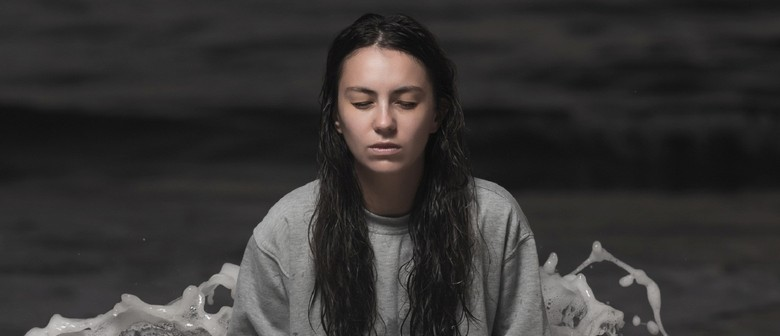 Amy Shark - City Over Sand