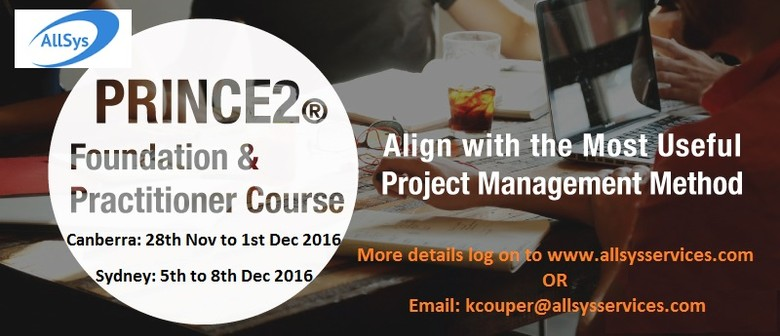 Prince2 Training and Certification