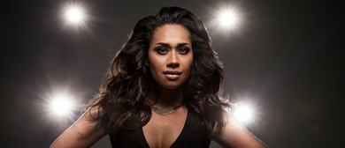 The Bodyguard Australian Tour