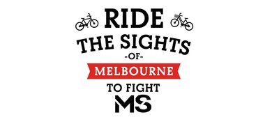 MS Melbourne Cycle 2017