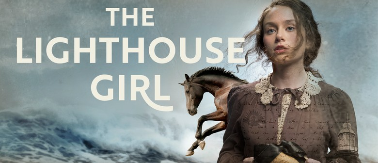 The Lighthouse Girl By Hellie Turner