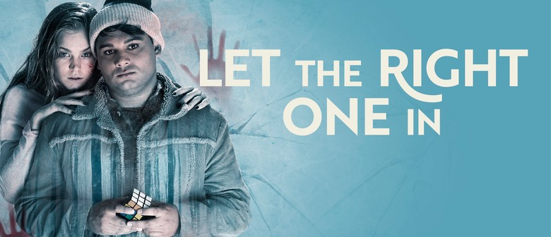 Let the Right One In - A Stage Adaptation By Jack Thorne