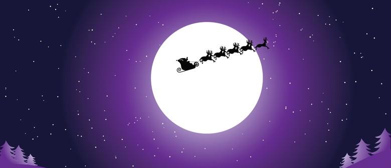 Christmas Countdown - Cadbury Joy Deliveries