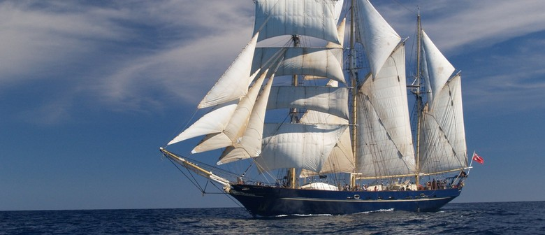 End of Year Voyage 1615