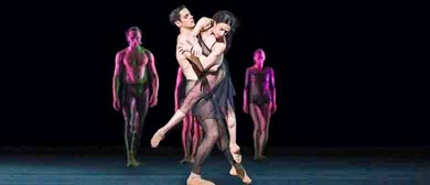 The Royal Ballet - Woolf Works