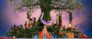The Royal Ballet - The Winter's Tale