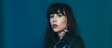 Katy Steele - Human National Tour