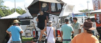 2017 South Qld Caravan, Camping, Boating & Fishing Expo