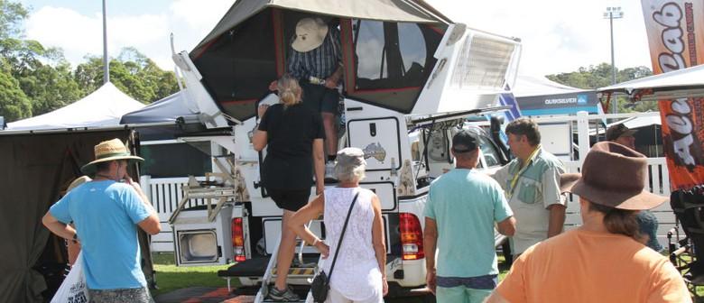 2017 South Qld Caravan, Camping, Boating & Fishing Expo