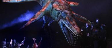 Prehistoric Aquarium – Erth