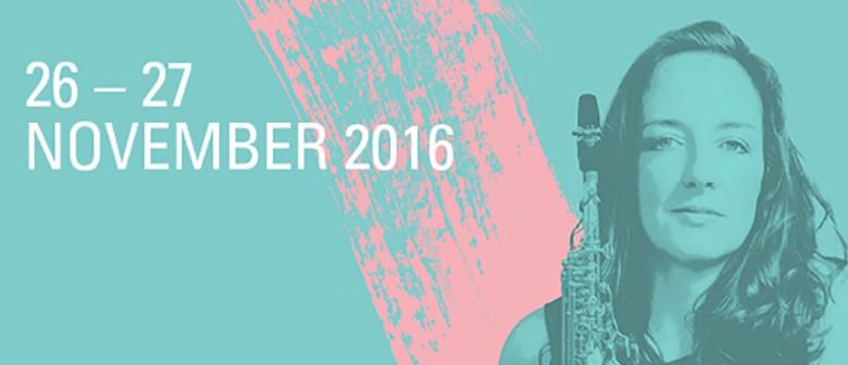 Concert 1 - Australian World Orchestra Chamber Music Festiva