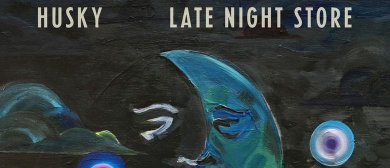Husky - Late Night Store Tour