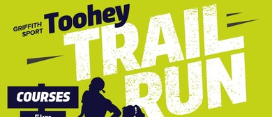 Griffith Sport Toohey Trail Run
