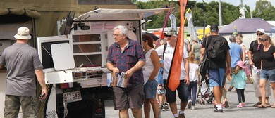 2017 Cairns Home Show and Caravan, Camping & Boating Expo