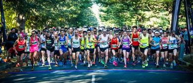2017 Australian Running Festival