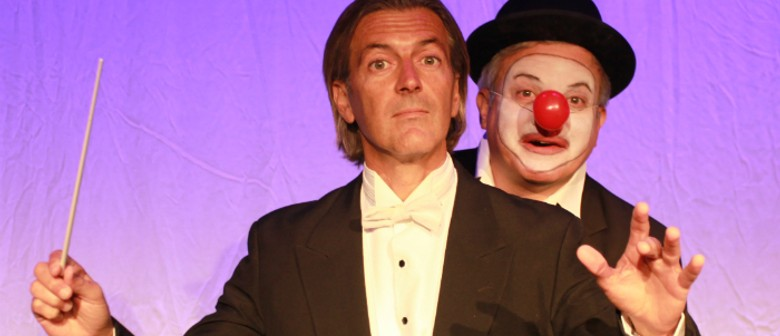 The Conductor and The Clown