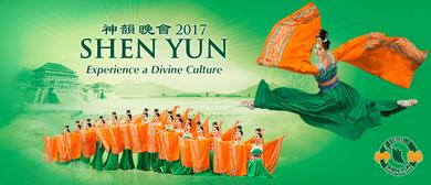 Shen Yun Performing Arts 2017