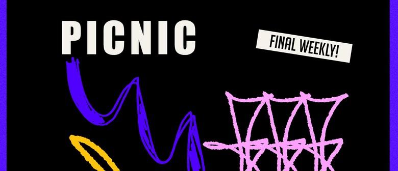 Picnic Social W/ Jamie Blanco Sydney Pony Club Vibe Positive