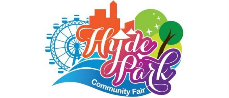 2017 Community Fair