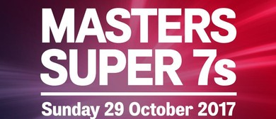 Masters Netball Competition