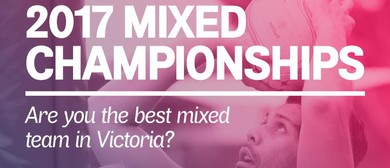 Mixed Netball Championships