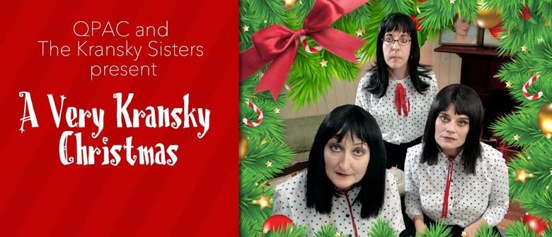 The Kransky Sisters - A Very Kransky Christmas