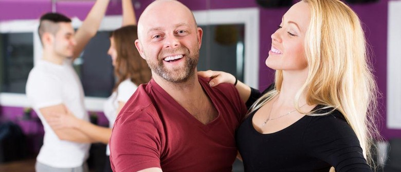 Couples Salsa Dance Course for Beginners: CANCELLED