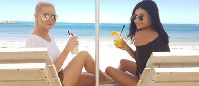 Fully Licensed Freo Beach – An Australian First