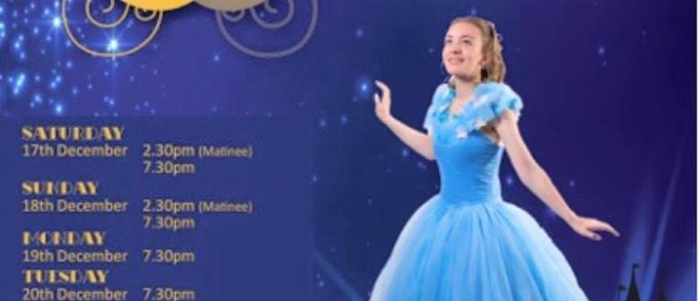 Cinderella - The Pantomime