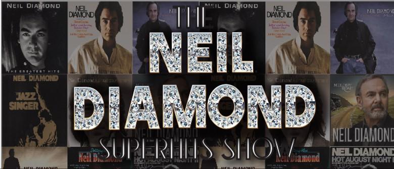 Neil Diamond Super Hits Show