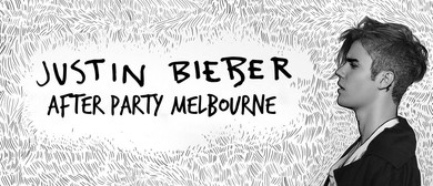 Justin Bieber Afterparty