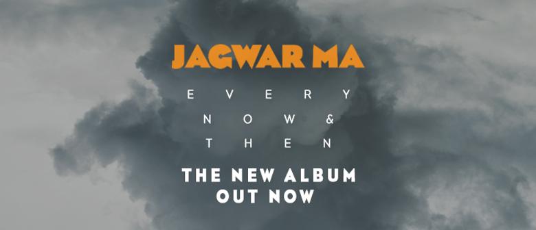 Laneway 2017 Sideshows - Jagwar Ma