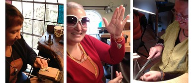 Jewellery Making Classes and Workshops