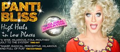 Mardi Gras Comedy Festival - Panti Bliss