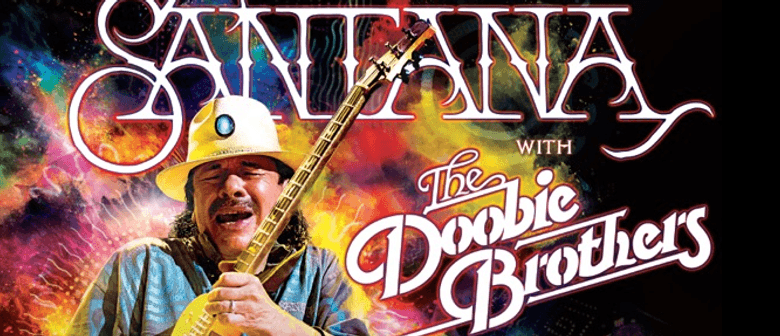 Santana With the Doobie Brothers