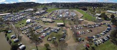 2017 Queensland Outdoor Adventure and Motoring Expo