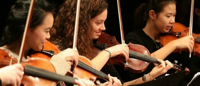 Sydney Youth Orchestras - The Engine Room of Excellence