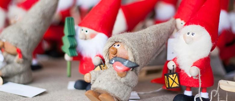 Melbourne Christmas Market