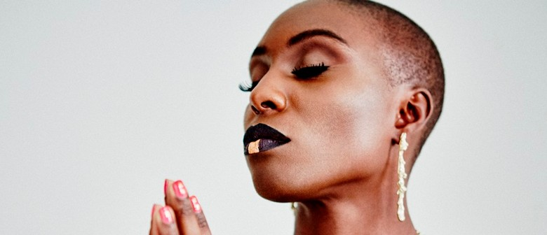 Laura Mvula – Bluesfest 2017 Sideshows
