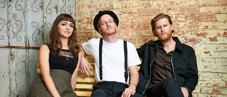 The Lumineers – Bluesfest 2017 Sideshows