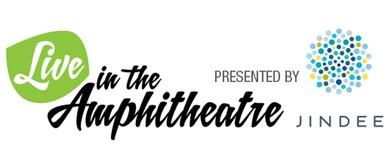 Live In the Amphitheatre