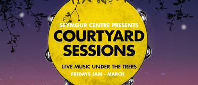 Courtyard Sessions