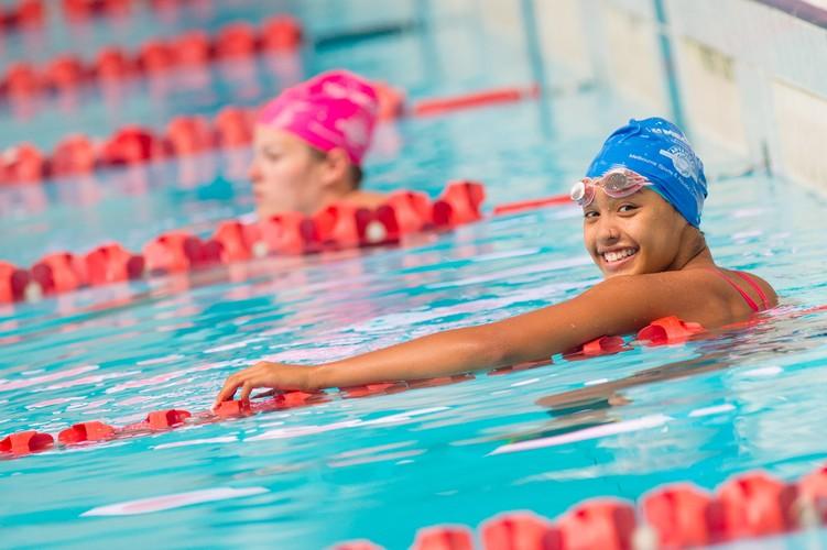 Ms 24 Hour Mega Swim Melbourne Eventfinda