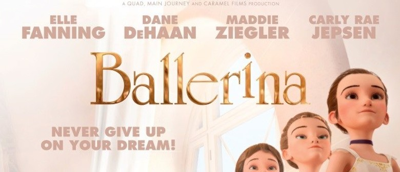 Ballerina Movie Release