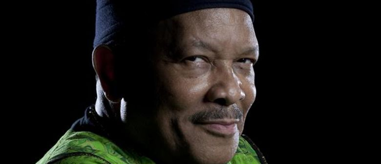 Roy Ayers – Bluesfest 2017 Sideshows