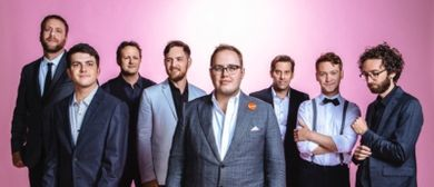 St. Paul And The Broken Bones – Bluesfest 2017 Sideshows