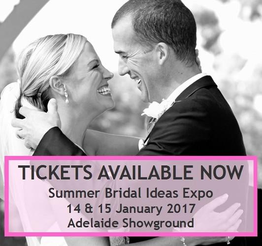 Summer Bridal Ideas Expo 2017   Adelaide   Eventfinda