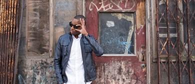 Trombone Shorty & Orleans Avenue – Bluesfest 2017 Sideshows