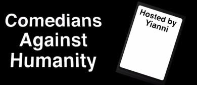 Adelaide Fringe - Comedians Against Humanity