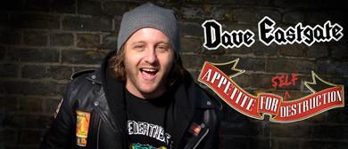 Sydney Comedy Festival – Dave Eastgate